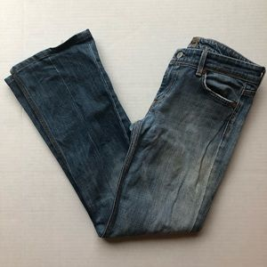 7FAMK Jeans flynt style size 27